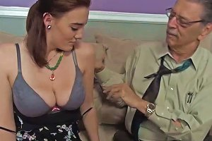 Taboo Secrets 12 Cum Inside Me Grandpa